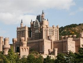 一方城堡酒店